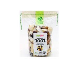 GRUeNKUNFT Bio Macadamia Superfrucht Mix