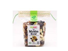 GRUeNKUNFT Bio Mokka Kick