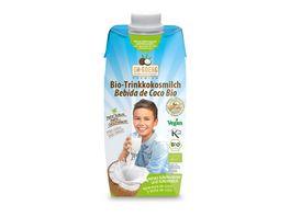 Dr Goerg Premium Bio Trinkkokosmilch 500ml