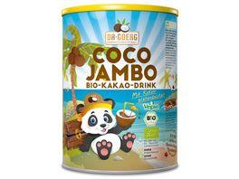 Dr Goerg Coco Jambo Bio Kakao Drink 500gCoco Jambo Bio Kakao Drink 500g