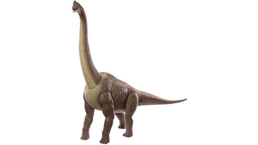 Mattel Jurassic World Brachiosaurus