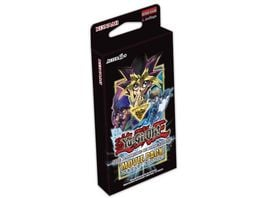 Yu Gi Oh Sammelkartenspiel The Dark Side of Dimensions Movie Pack Secret Edition