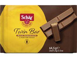 Schaer Twin Bar