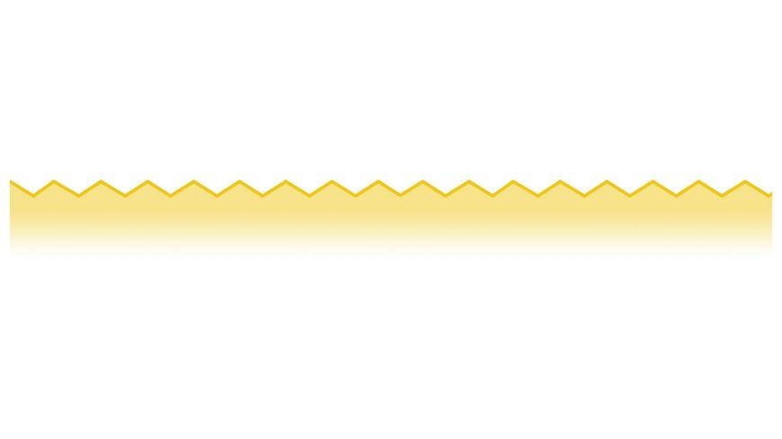 WEDO Zackenschere mit verschiedenen Konturen 16cm