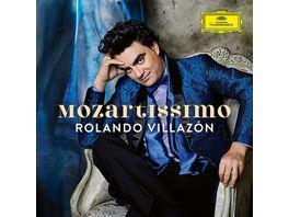 Mozartissimo Best Of Mozart
