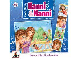 066 Hanni und Nanni tauchen unter