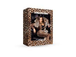 Aaliyah LTD Box