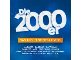Die 2000er Das Album Deines Lebens
