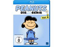 Peanuts Die neue Serie Vol 9 Episode 83 93