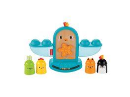 Fisher Price Stapel Schaukel Voegelchen Baby Spielzeug Stapelspielzeug
