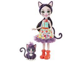Enchantimals Ciesta Cat Climber