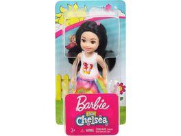 Barbie Chelsea Freunde Puppe Anziehpuppe Modepuppe