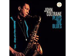 Plays The Blues 2 Bonus Tracks 180g LP
