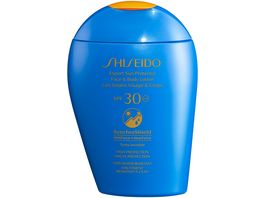 SHISEIDO Expert Sun Protector Lotion SPF 30