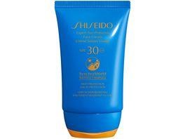 SHISEIDO Expert Sun Protector Cream SPF 30