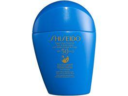 SHISEIDO Sun Care Expert Sun Protector Lotion SPF 50