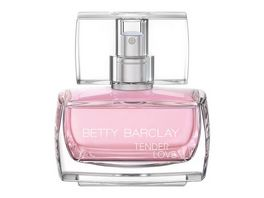 Betty Barclay Tender Love Eau de Toilette Natural Spray