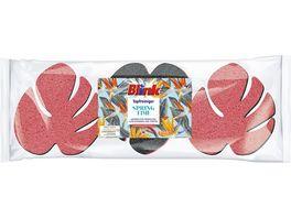 Blink Schmetterling Topfreiniger 3er Packung