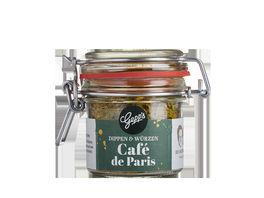 GEPP S Cafe de PARIS Dip