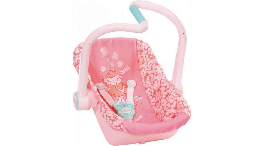 Zapf Creation - Baby Annabell Active Komfortsitz