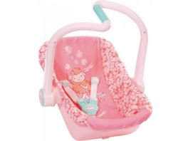 Zapf Creation Baby Annabell Active Komfortsitz