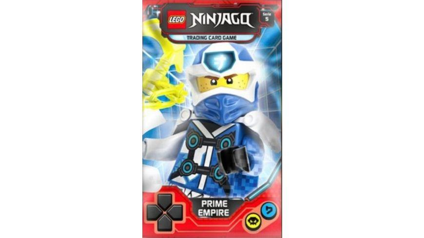 Blue Ocean - Lego Ninjago Serie 5 Booster
