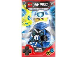 Blue Ocean Lego Ninjago Serie 5 Booster