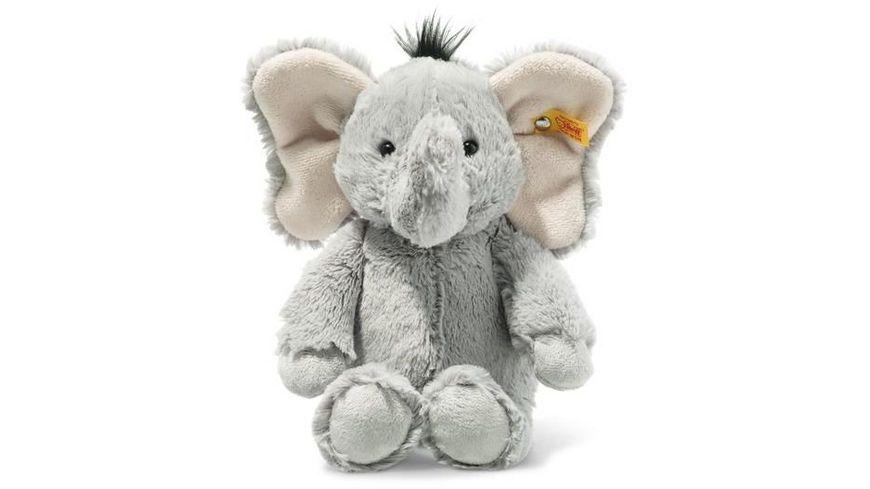 Steiff 064982 Soft Cuddly Friends Ella Elefant 30 cm