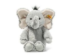 Steiff 064982 Soft Cuddly Friends Ella Elefant 30 cm