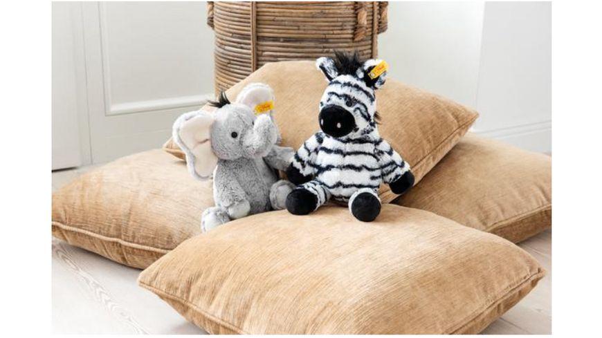 Steiff 069109 Soft Cuddly Friends Zora Zebra 30 cm