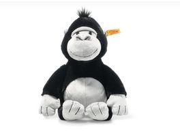 Steiff 069116 Soft Cuddly Friends Bongy Gorilla 30 cm