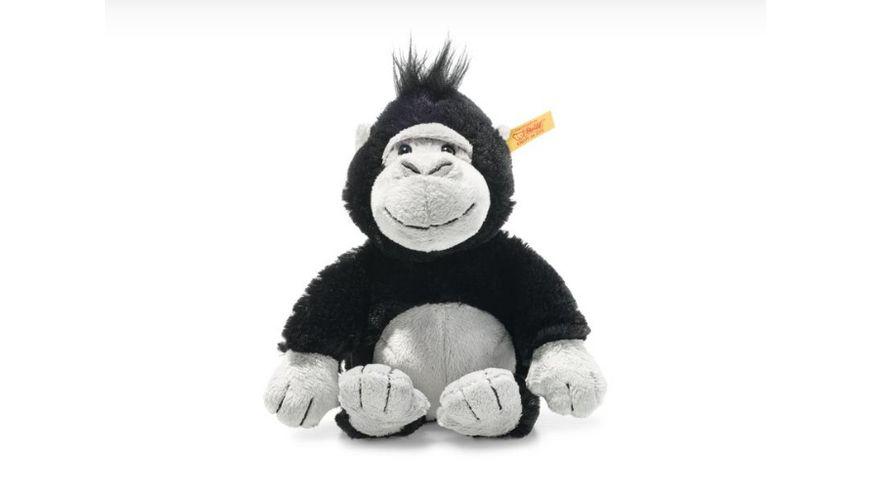 Steiff 069130 Soft Cuddly Friends Bongy Gorilla 20 cm