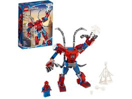 LEGO Marvel Super Heroes 76146 Spider Man Mech