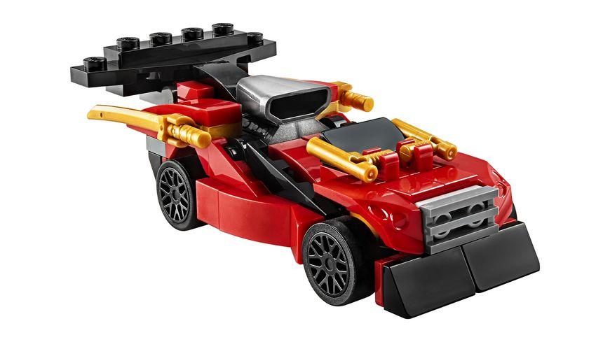 LEGO Ninjago 30536 Ninjago Flitzer