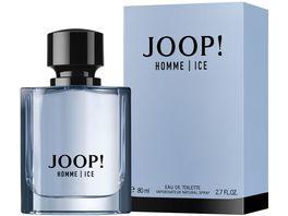 JOOP Homme Ice Eau de Toilette