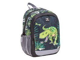 Belmil Vorschulrucksack KIDDY PLUS Bag Dinosaurs