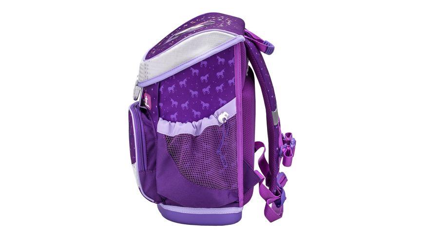 JOLLY Belmil MINI FIT You Are Magical 60teiliges Schultaschen Set