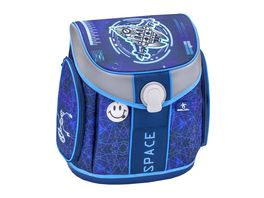 JOLLY Belmil MISTER Space Ship 60teiliges Schultaschen Set