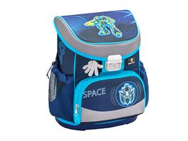 JOLLY Belmil MINI FIT Space 60teiliges Schultaschen Set