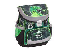 JOLLY Belmil MINI FIT World of Dinosaurs 60teiliges Schultaschen Set