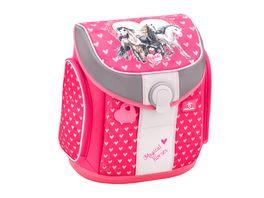JOLLY Belmil MISSY Horse Love 60teiliges Schultaschen Set