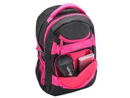 CC Studio Line Belmil Infinity Pink Sport 2teiliges Rucksack Set