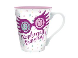 HARRY POTTER Tasse 250 ml Luna Lovegood
