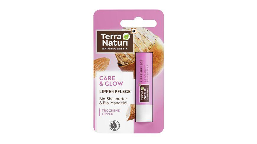 Terra Naturi Care & Glow Lippenpflege