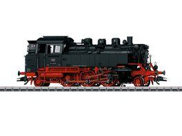 Maerklin 39658 Dampflokomotive Baureihe 64
