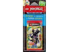 Blue Ocean Lego Ninjago Serie 5 Blister