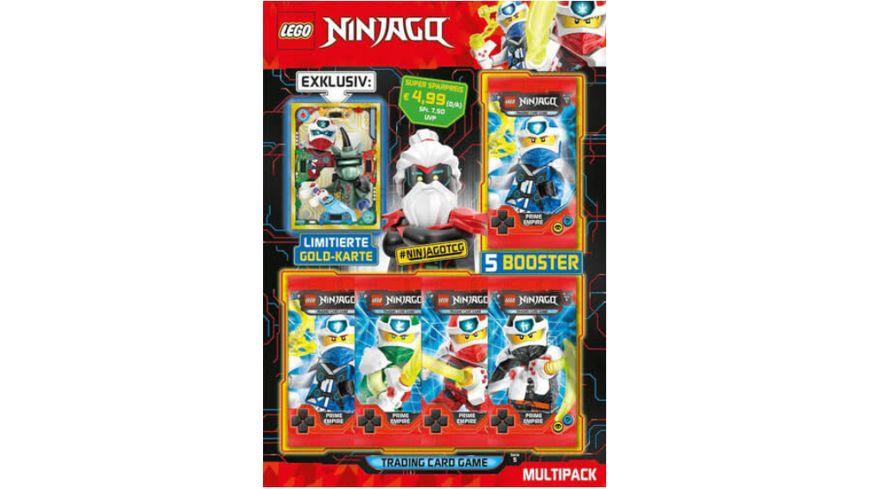 Blue Ocean - Lego Ninjago Serie 5 Multipack
