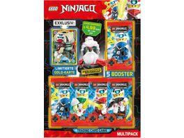 Blue Ocean Lego Ninjago Serie 5 Multipack