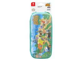 Animal Crossing Premium Tasche Switch Switch Lite