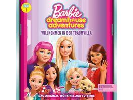 Barbie Dreamhouse Adventures Folge 1 Hoerspiel
